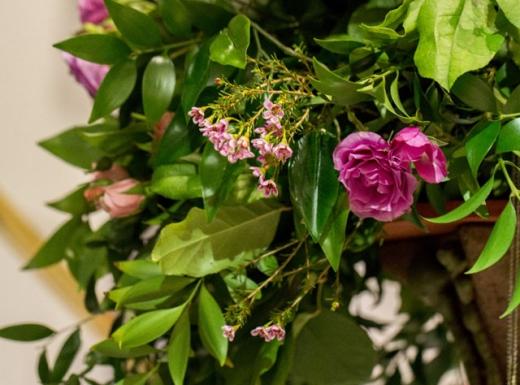 bouquets toronto