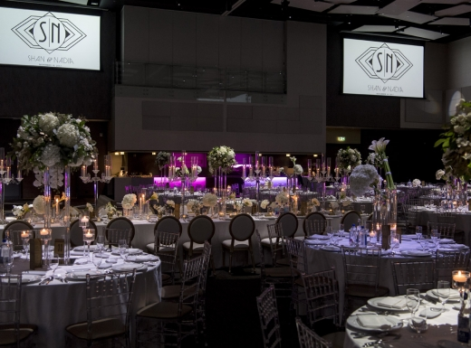 luxury wedding decor by (2)