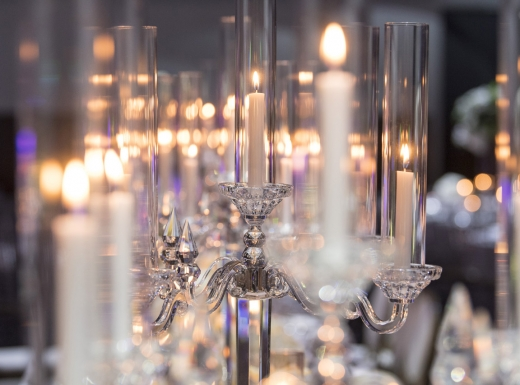 table wedding flowers arrangement (6)