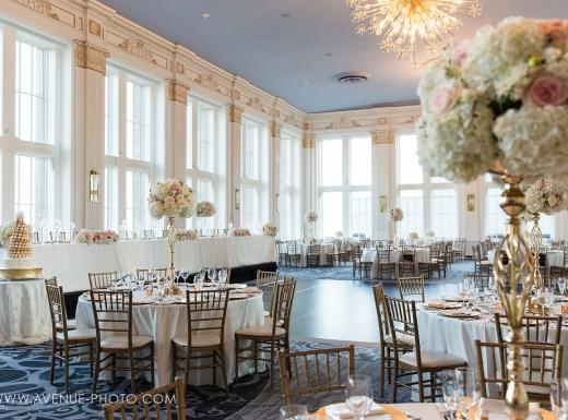 Fancy wedding decor at Omni King (18)