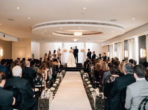 Gatsby-style-ceremony