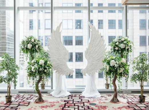 luxury wedding decor by flowerstime (8)