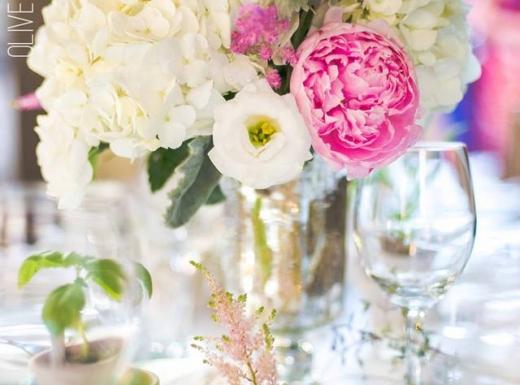 Magical Shabby Chic Wedding (10)