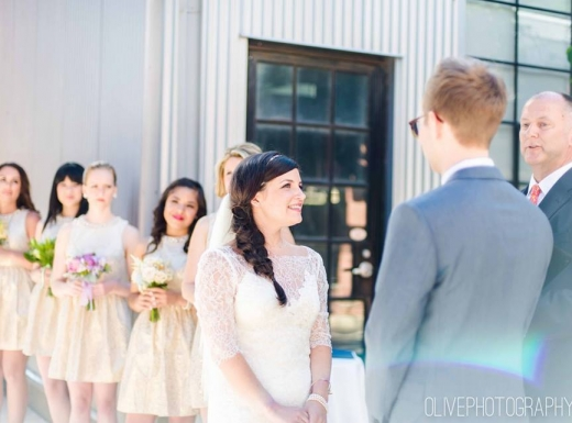 Magical Shabby Chic Wedding (2)