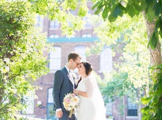 Magical Shabby Chic Wedding (3)