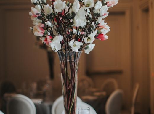 Magnolia Wedding at Arlington Estate (10)