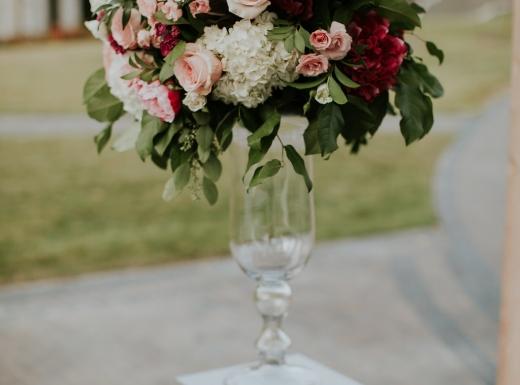 Magnolia Wedding at Arlington Estate (11)