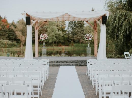Magnolia Wedding at Arlington Estate (12)