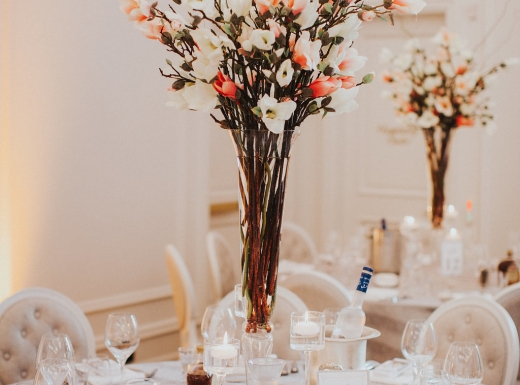 Magnolia Wedding at Arlington Estate (14)
