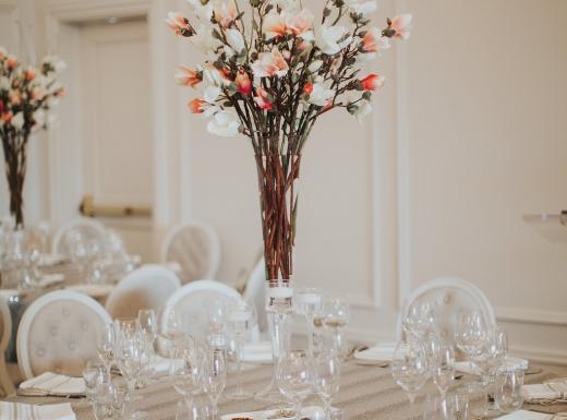 Magnolia Wedding at Arlington Estate (2)