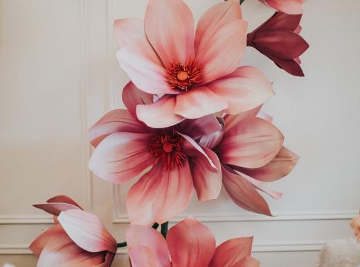 Magnolia Wedding at Arlington Estate (3)
