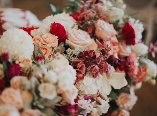 Magnolia Wedding at Arlington Estate (5)