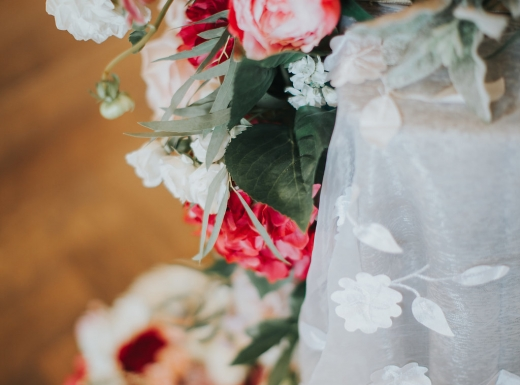 Magnolia Wedding at Arlington Estate (6)