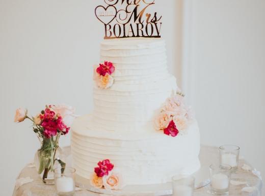 Magnolia Wedding at Arlington Estate (7)
