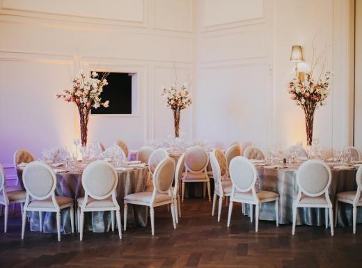 Magnolia Wedding at Arlington Estate (8)
