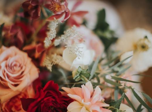 Mixed Flower Bouquet (1)
