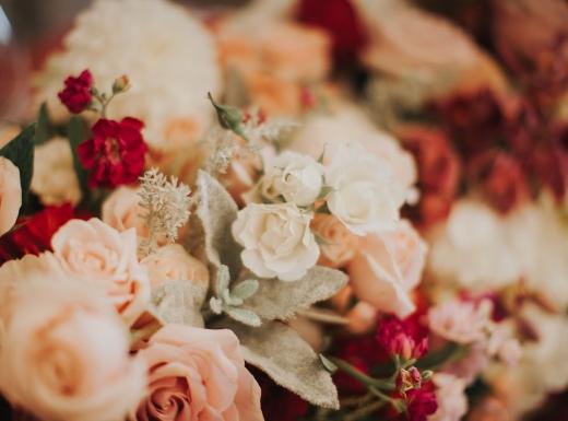 Mixed Flower Bouquet (2)