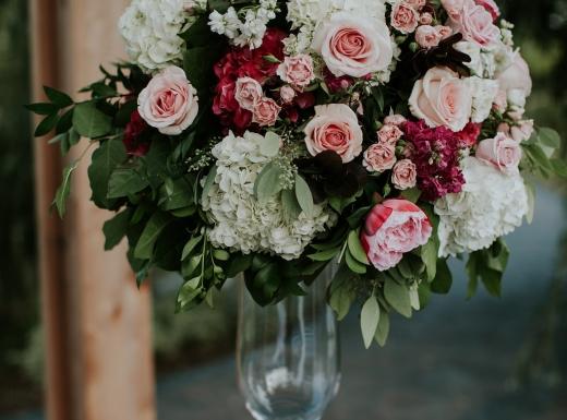 Mixed Flower Bouquet (6)