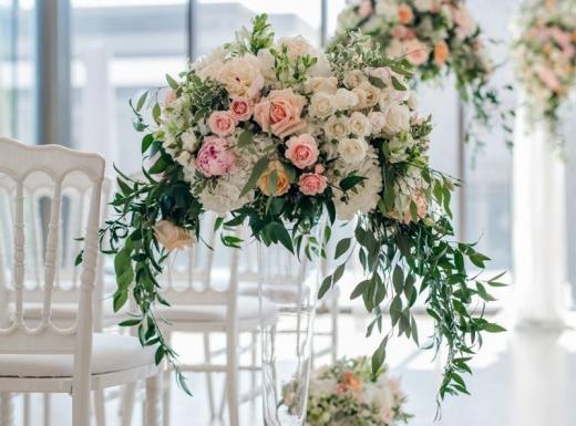 Flower-decoration-Spectacular-Wedding-Gardiner-Museum-26