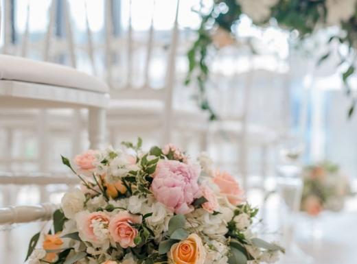 Flower-decoration-Spectacular-Wedding-Gardiner-Museum-27