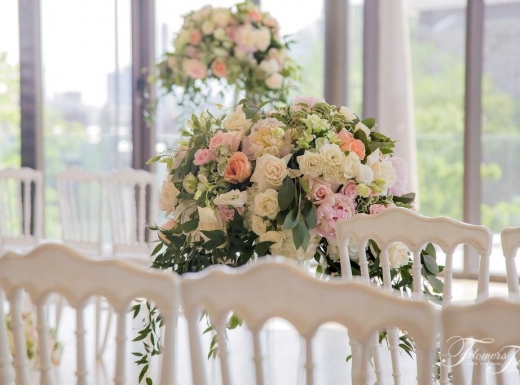 Wedding-Gardiner-museum-Ceremony-by-Flowers-Time