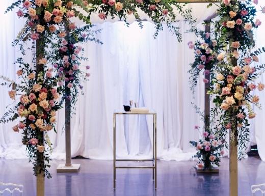 flowerstime weddnig flower decoration (1)