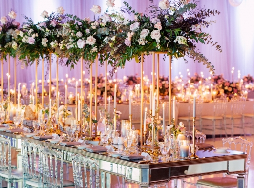 luxury wedding floral decor (4)
