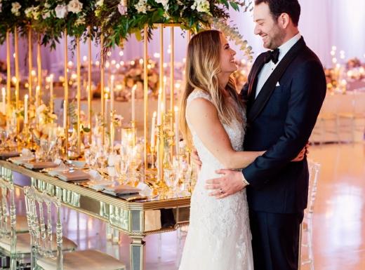 luxury wedding floral decor (5)
