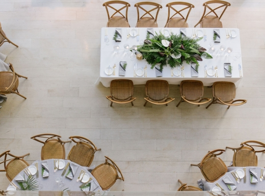 table decor top view (2)