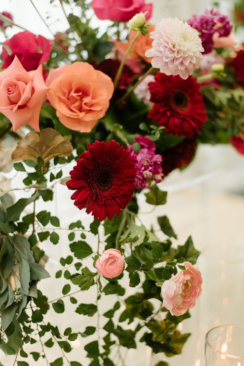 Traditional South Asian Wedding - Flowers Time