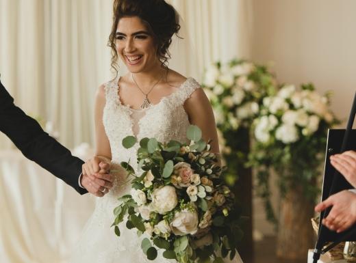 Wedding Zainab - Canoe Restraunt-1