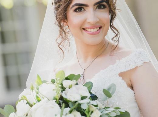 Wedding Zainab - Canoe Restraunt-2