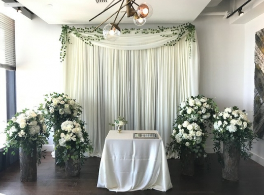 Wedding Zainab - Canoe Restraunt-7