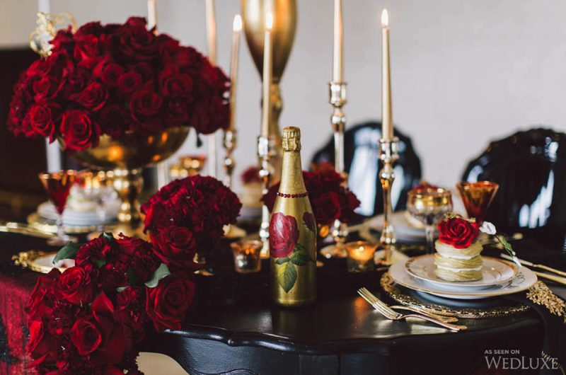 Dolce Vita with Wedluxe