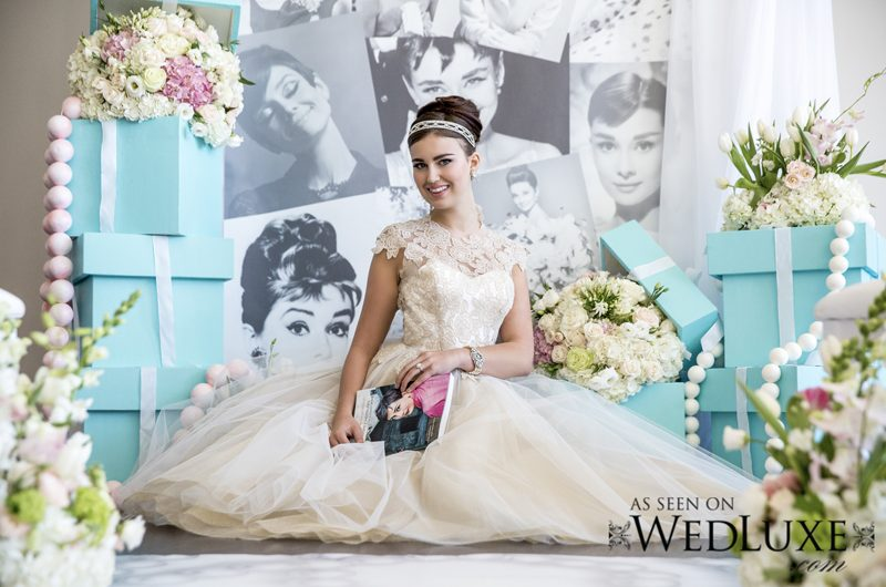 Breakfast With Audrey – As Seen On WEDLUXE