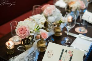 French Rustic Style Wedding Toronto
