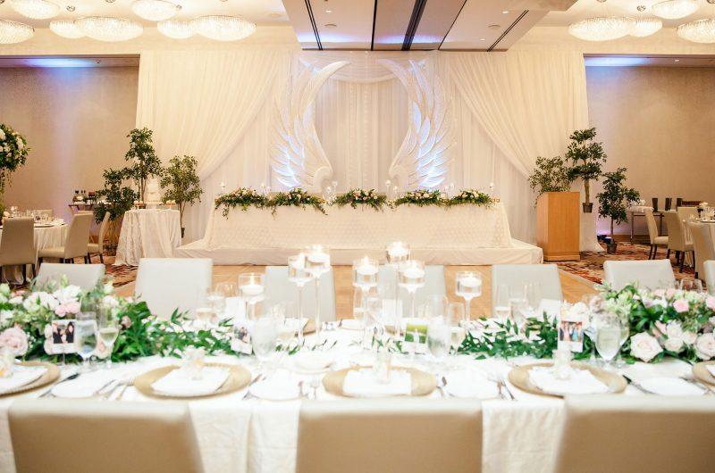 Fairytale Forest – Luxury Wedding in Toronto