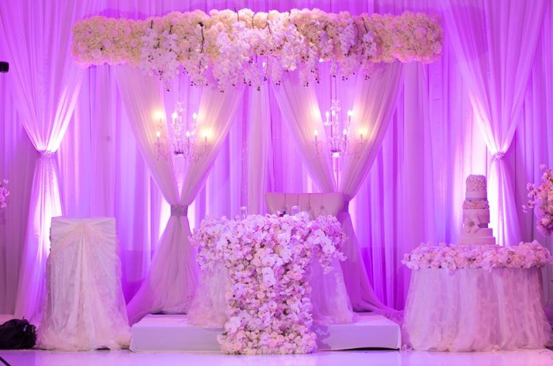 Wedding dcor services flowers time from our first consultation to the last details our talented designers will make your luxury wedding dreams a reality we take care of floral design junglespirit Choice Image