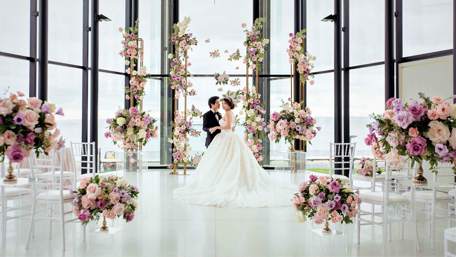 Wedding Decorations & Centerpieces Toronto | Bouquets ...
