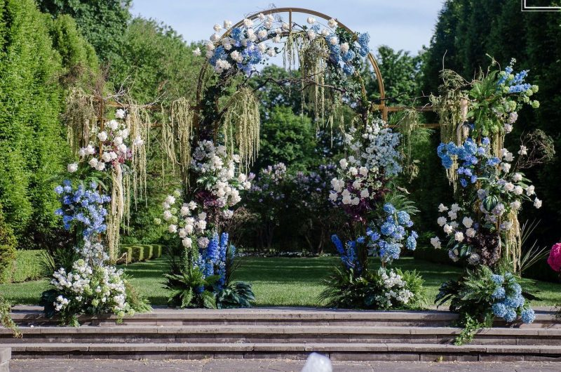 Lord Of The Ring inspired Wedding