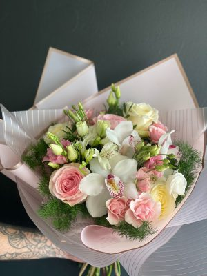 Eleganto Flower Bouquet