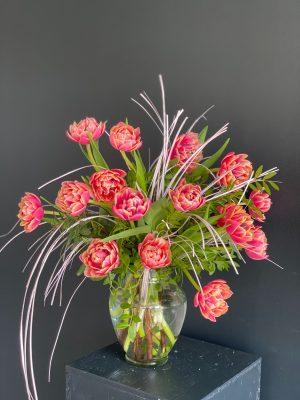 Tulip Dream Flower Bouquet