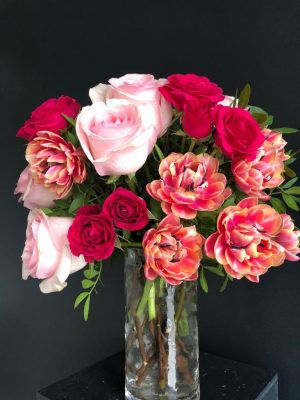Perfect Love Classic Bouquet